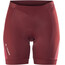VAUDE Advanced II Shorts Women red cluster